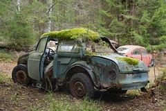 akt (mariburg) Tags: rotten marode alt old rostig rustycars canonef2470mmf28liiusm canoneos6d auto