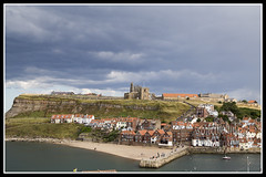 IMG_0295 St. Mary's Church (Scotchjohnnie) Tags: whitby yorkshire northyorkshire stmaryschurch whitbyabbey 199steps landscape landmark riveresk seascapes canon canoneos canon6d canonef24105mmf4lisusm scotchjohnnie