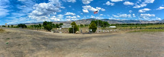 Antelope Valley Cemetery (joe Lach) Tags: joelach antelopevalleycemetery coleville monocounty cemetery graves panoramic panorama