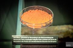 Phenol resin, one of the ingredients to make Duroplast (hjakse) Tags: germany deutschland tyskland zwickau sachsen horch audi autounion ddr museum car sachsenring gdr dkw wanderer saxony trabant ifa duroplast