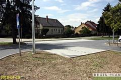 IMG_2594 (Regia Plan) Tags: siófok civilengineering 2018 regiaplan tervezés útépítés parkoló