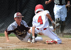 mainect-br-080818_8939 (newspaper_guy Mike Orazzi) Tags: d3 fullframe 200400mmf4gvr nikon sports sport littleleague abartlettgiamattilittleleagueleadershiptrainingcenter worldseries baseball breenfield bristol fairfieldamericanlittleleague maine connecticut