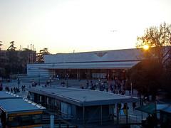 Stazione di Venezia Santa Lucia (Gijlmar) Tags: itália italy italien italie włochy ита́лия ιταλία europa ευρώπη europe avrupa европа veneza venice venezia venedig venecia вене́ция venise βενετία céu cielo sky