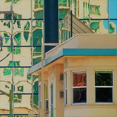 (msdonnalee) Tags: house casa maison dom haus reflection reflexion refleccione reflexão reflisse refleccion
