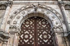 Templo de San Francisco (wegstudio) Tags: morelia mexico city altar diadelosmuertos cultura celebration celebración skull catrina templodesanfrancisco