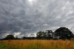 Approaching Storm, Keswick (michaelsdambach@btinternet.com) Tags: storm clouds keswick cumbria