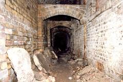 House of Detention - Clerkenwell in the 1990's. (ArtGordon1) Tags: clerkenwellprison houseofdetention clerkenwell london england uk davegordon davidgordon daveartgordon davidagordon daveagordon artgordon1