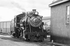 Strasburg Railroad 22 July 2018 (100)_1 (smata2) Tags: railroad steamlocomotive livesteam train strasburgrailroad strasburg