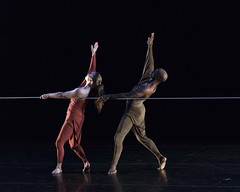 Carolyn Dorfman Dance Celebrates 35 Years of Dance (Narratography by APJ) Tags: 35years apj cdd35 carolyndorfmandance dance dancers events nj njpac narratography newark performance stage anniversary photography