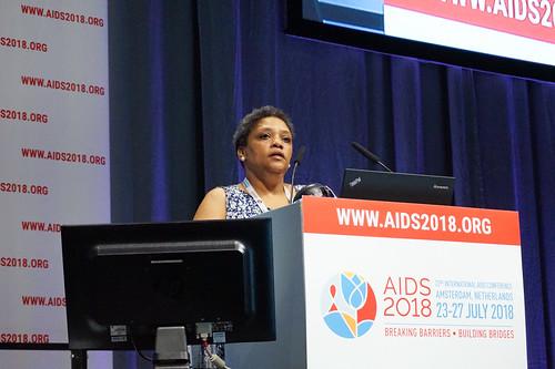 IAC: AIDS Reality Check Satellite