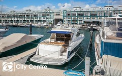Berth 23/10a Lincoln Crescent, Woolloomooloo NSW