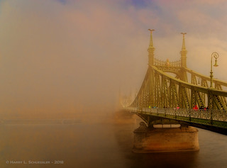 Impression Of Budapest