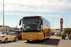 Eagle Coaches, Bristol (GL) - YJ07 JFN (peco59) Tags: yj07jfn vdl daf sb4000 vanhool alizee eaglebristol eaglecoaches cityfleet westbus westbushounslow psv pcv coach coaches photo