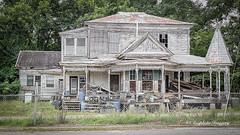 In Progress (augphoto) Tags: augphotoimagery building structure johnston southcarolina unitedstates