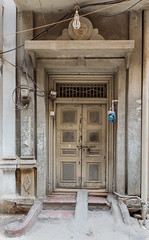 untitled-5002 (Liaqat Ali Vance) Tags: prepartition door gandhi square gawalmandi our oriental architectural heritage google liaqat ali vance photography lahore punjab pakistan hindu archive