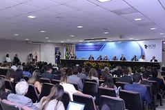 """Seminário """"Magistratura e Associativismo: Cidadania em Movimento"""" - 20/07/2018"""