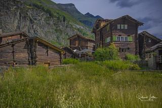 Zmutt Zermatt