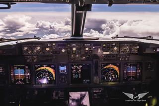Avoiding small cells at Flight Level 360