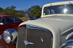 Chevrolet Master Coach - 1934 (SASSAchris) Tags: chevrolet master coach castellet voiture américaine