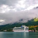 P&D Cruises Azura in Loen thumbnail