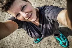 Their intended use (Melissa Maples) Tags: batumi batum ბათუმი adjara აჭარა georgia gürcistan sakartvelo საქართველო asia 土耳其 apple iphone iphonex cameraphone spring me melissa maples selfportrait woman brunette gogoberishvilidavit nike trainers shoes sculpture art