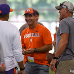 Dabo Swinney Photo 5
