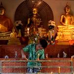 Junge, Thailand
