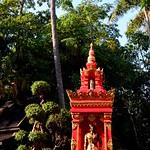 Wat Phra Kaeo, Thailand