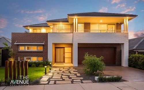 4 Woko Street, Kellyville NSW