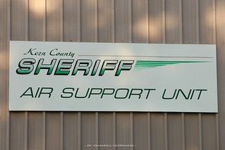 KCSO Air Support @ Bakersfield