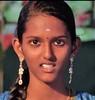 Tamil_NY_1 (Manohar_Auroville) Tags: tamil auroville new year puthanthu ramayana transition students girls theatre tamilbeauty tamilgirl manohar luigi fedele india