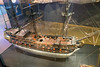 Finely built Dutch sailing ship model (quinet) Tags: 2017 amsterdam maritimemuseum modellschiff netherlands scheepvaartmuseum modelship modélismenaval northholland neterlands 528