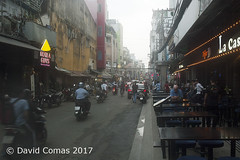 Ho Chi Minh City - Bùi Viện (CATDvd) Tags: catdvd davidcomas httpwwwdavidcomasnet httpwwwflickrcomphotoscatdvd september2017 cộnghòaxãhộichủnghĩaviệtnam repúblicasocialistadevietnam repúblicasocialistadelvietnam socialistrepublicofvietnam việtnam vietnam nikond70s bùiviện ciudadhochiminh ciutathochiminh hcmc hochiminh hochiminhcity sàigòn saigon thànhphốhồchíminh arquitectura building edifici edificio social