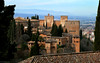 Spain: Granada, the Alhambra (Henk Binnendijk) Tags: alhambra spain spanje españa granada andalucia andalucía andalusia palace fortress arabic muslim nasrid reconquista alcazaba