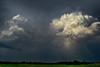 Gewitterzelle thunderstorm (olafkerber) Tags: colafkerber gewitterzelle thunderstorm natur nature naturephotography naturfotografie weather heavy couds clouds cloudsporn wolken gewitter sommergewitter nikon nikonnature nikonwildlife nikonphotography