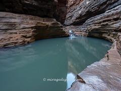 Karijini_Weano_Hancock gorge_Kermits pool_DSF8295