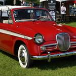 1958 Singer Gazelle III Cabriolet thumbnail