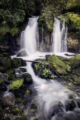 Adou de Bastarenys (steelmancat) Tags: adou bastareny llobregat pirineus landscape riu salt daigua cascada catalunya bergueda
