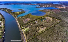 160 Stingaree Pt Drive, Dora Creek NSW