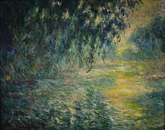 Claude Monet - Morning on the Seine, 1898 at National Museum of Western Art - Tokyo Japan (mbell1975) Tags: taitōku tōkyōto japan jp claude monet morning seine 1898 national museum western art tokyo nmwa museo musée musee muzeum museu musum müze museet finearts fine arts gallery gallerie beauxarts beaux galleria painting french impression impressionist impressionism