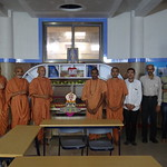 14 Inauguration of Library
