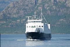 """""""Skutvik"""" (OlafHorsevik) Tags: skutvik torghattennord thn fv17 rv17 kystriksveien ferge ferga ferry ferja ferje jektvik kilboghamn"""