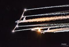 271 (Dawlad Ast) Tags: gijon air show festival aereo asturias españa spain julio july 2018 aerosparx noche night espectaculo avion plane airplane aircraft spotting aviation