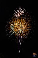 July 4th 2018 Peoria, AZ -9 (Michael Kenan) Tags: peoria az arizona july 4th fireworks independance day usa united states america 48th state photography bright lights pyrotechnics