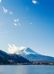 Fuji-san (iisrob) Tags: fuji fujiyama fujisan kawaguchiko japan