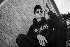 """""""Moves"""" (Juansolophoto) Tags: sweater beach weed 420 potheads love laugh live life key potential malemodel city cry bnw blackandwhite fullframe photographer professional lseries canon mrpollostick juansolophoto ranza santamonicaca"""