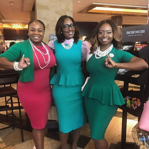 The 68th Boule in Houston Texas 2018
