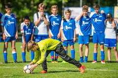 Tension ... (Sam' place) Tags: 2018 soccer football kids