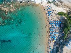 Zypern's Strände