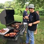 The grillmaster! thumbnail
